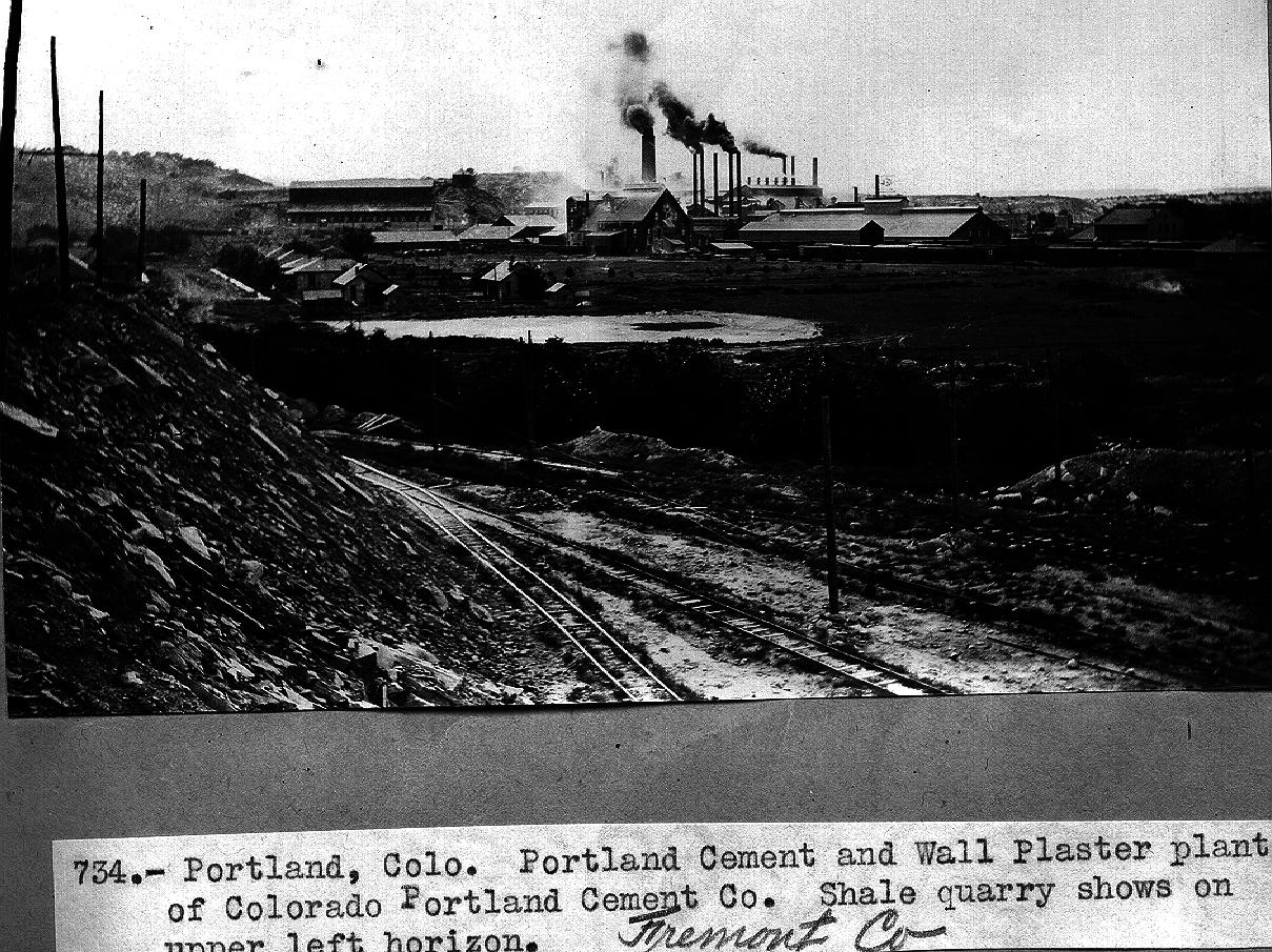 Portland Cement & Wall Plaster Plt (12)